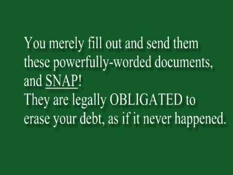 Liberty Debt Elimination System