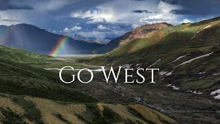 Go West - A HERO FOR THE WORLD - Pet Shop Boys (Official Audio)