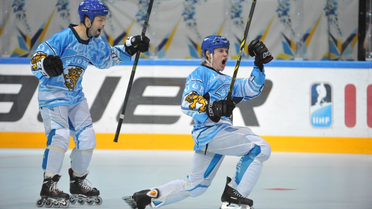 Stats Sweden Hockey
