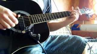Linkin Park - NUMB (fingerstyle guitar Vladimir Golubev), FREE Tabs Mp3