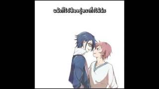 [K-Sarumi TH] Bonus Drama CD - In the park thumbnail