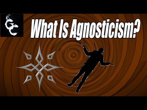 What Is Agnosticism? : Guest Post By Chaosism