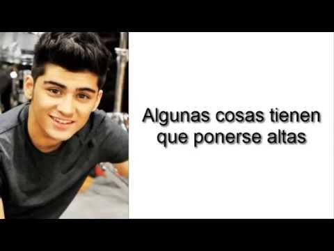 One Direction - One Thing Subtitulada en Español