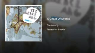 Play A Chain Of Events