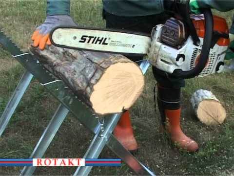 Motofierastraie Stihl -