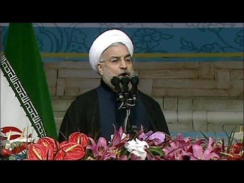 Iran marks end of Islamic Revolution celebrations