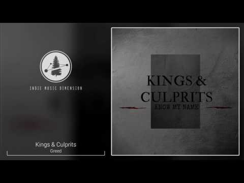 Kings & Culprits - Greed