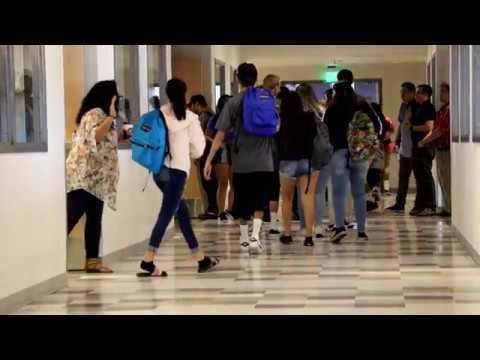 Vista Alternative High School Opens New Campus