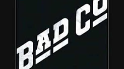 BAD COMPANY - Greatest Hits