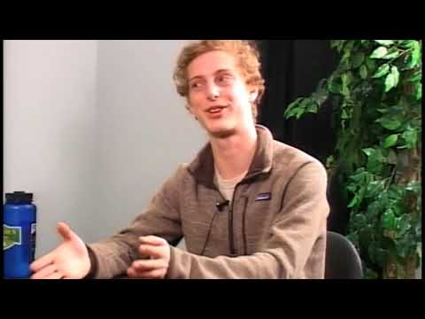 Plan V-TV/16: YOUNG VERMONTERS ON Ecological Economics AND A 2VR - Ezra Mount-Finette