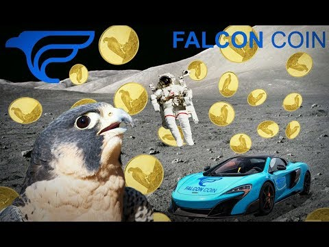 Did Falcon Coin Just Exit Scam