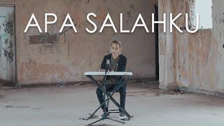 D'Masiv - Apa Salahku (Cover by Tereza)