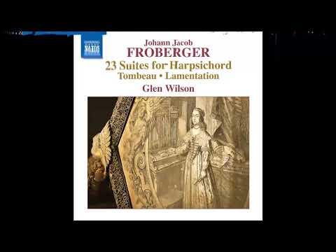 Froberger - 23