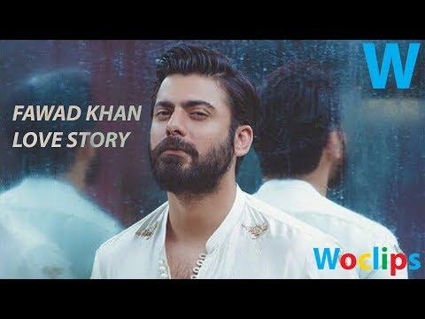 Fawad Khan Love Story 2018 | Love Find a Way | Short Film Fawad and Anushka Romance
