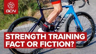 Strength Training On The Bike - Fact Or Fiction?
