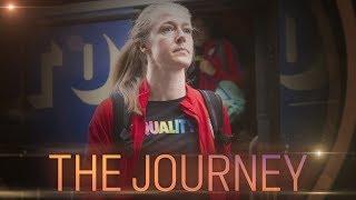 The Journey: Becky Sauerbrunn