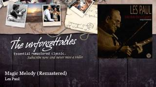 Les Paul - Magic Melody - Remastered