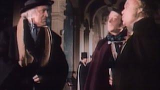 Скрудж / Рождественский гимн (1951) – цветная версия