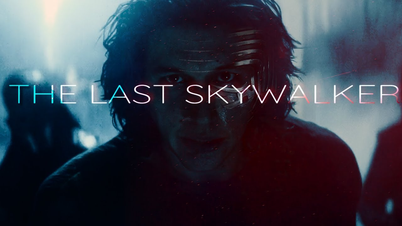 (UPDATED) The Last Skywalker [100K Special]