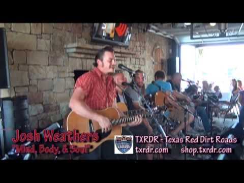 Josh Weathers -