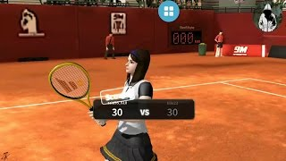 Ultimate Tennis | Arena | Gameplay 4