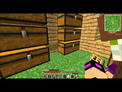 Minecraft Big Dig - Bölüm 1 Beklenen Seri