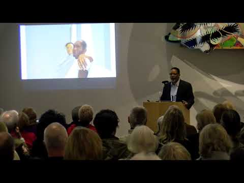 Dean Mitchell Artist Talk at The Kemper Museum of Contemporary Art