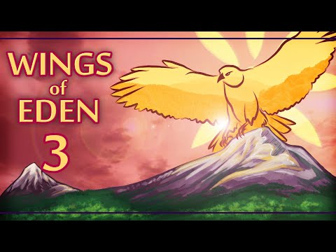 Wings of Eden #3 | Full Height | TW Attila Ancient Empires Armenia NLP