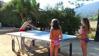 Mistercamp : camping Colomba - Propriano - Corse