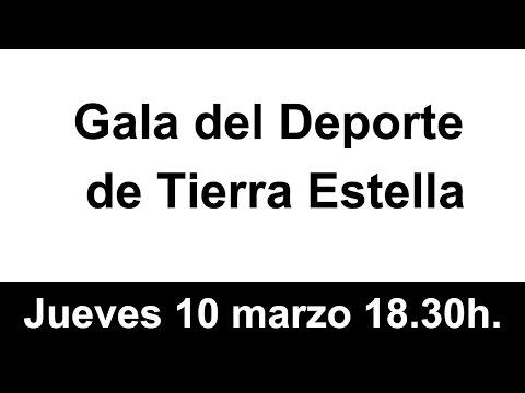 Directo - Gala del Deporte Tierra