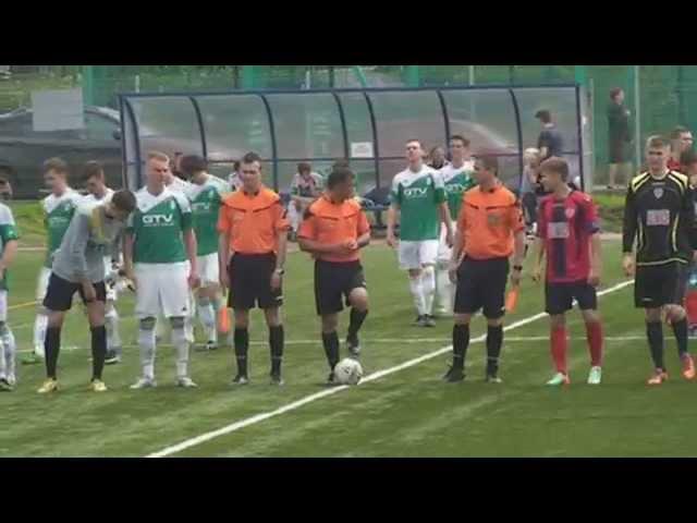 Śląska Liga Juniorów Starszych: Stadion Śląski Chorzów - Piast Gliwice