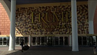Judge Voids Taj Mahal Union Contract with Casino Workers