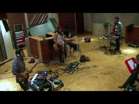 Yeasayer - Wait for the Summer