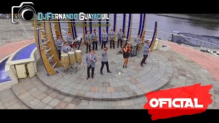 No te apartes de mi Orquesta Amores del Ritmo Video Oficial HD