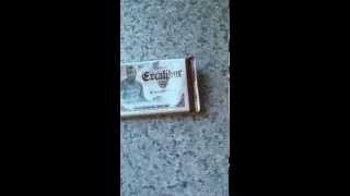 2014-15 NBA Panini Excalibur Product Review - Hits
