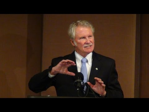 Richardson vs. Kitzhaber Full Debate Footage