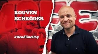 Rouven Schröder spricht über Transfers am #DeadlineDay | 05er.tv | 1. FSV Mainz 05