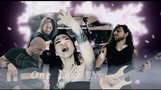 JAPAN: IN MY DREAM (lyrics video)
