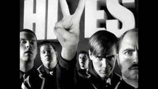 [T.H.E.H.I.V.E.S.][The Hives][The Black and White Album]