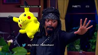 sulap lambad bikin komeng terkesima   the best of ini talkshow