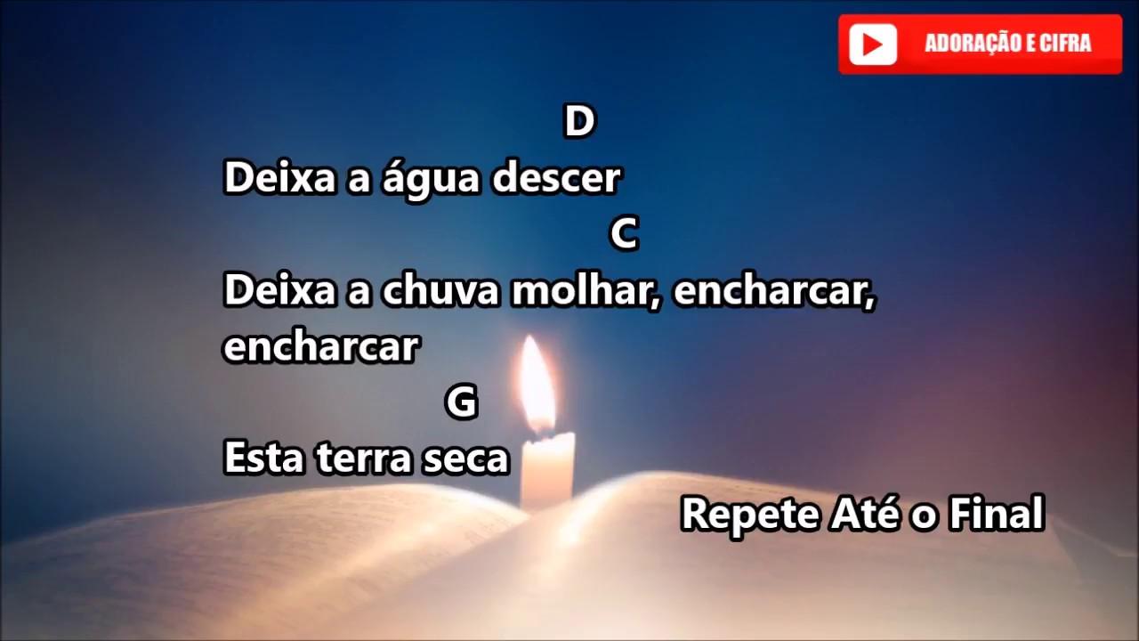 JUDSON PLAYBACK BAIXAR OLIVEIRA MUSICA TERRA SECA