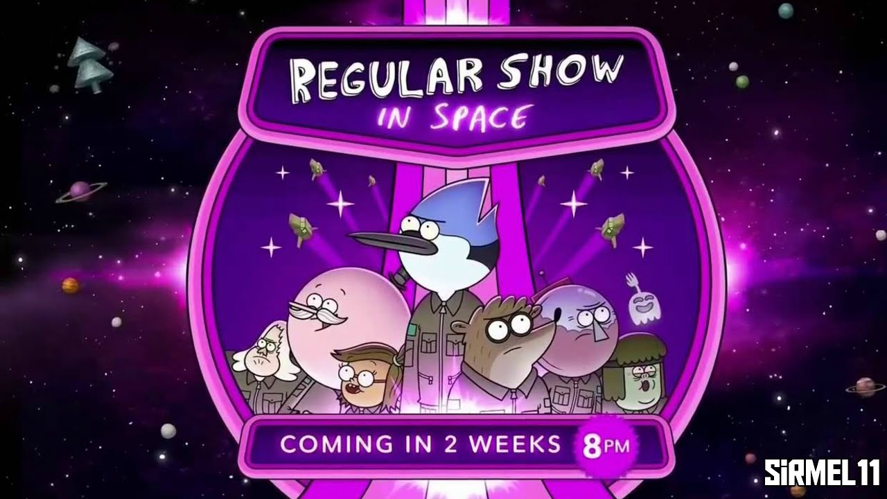 Image result for Regular Show season 8