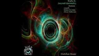 Rishi K. - Sacred geometry