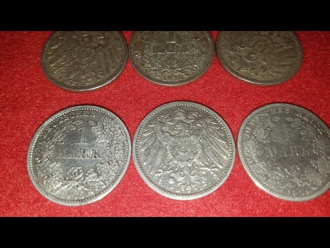 the simplest method of cleaning silver coins and silver jewelery .with vinegar