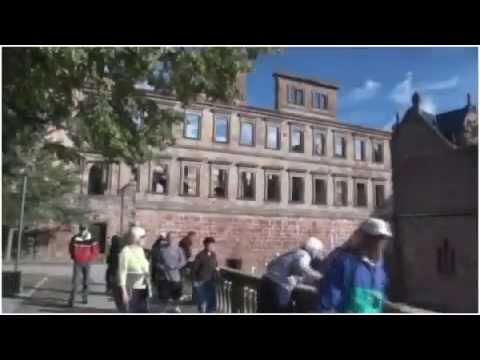 Туры в Германию 2018-2019, отдых в Германии - туроператор