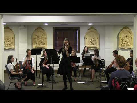 Fantasia on Greensleeves | Winter Orchestra Concert