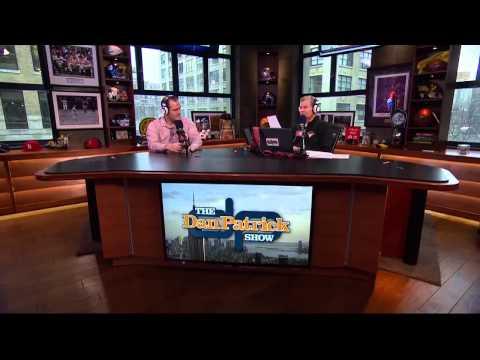 Ross Tucker on The Dan Patrick Show (Full Interview) 02/02/2015