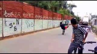 1º encontro de bikes em Betim - MG