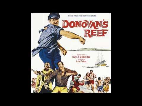 Donovan's Reef   Soundtrack Suite (Cyril J. Mockridge)