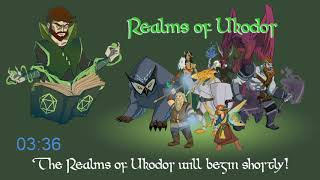 Realms of Ukodor | S1E99 | Heart of Darkness
